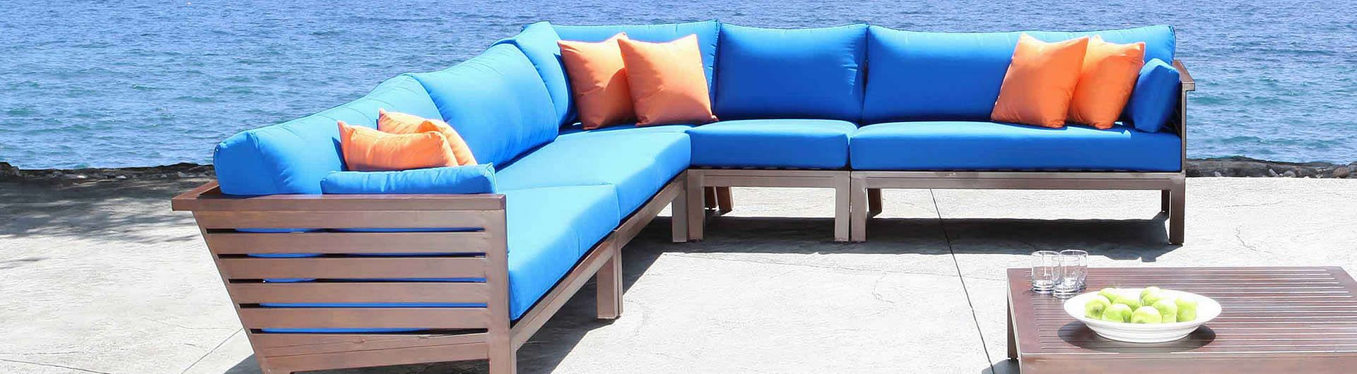 Apex Sectional Collection