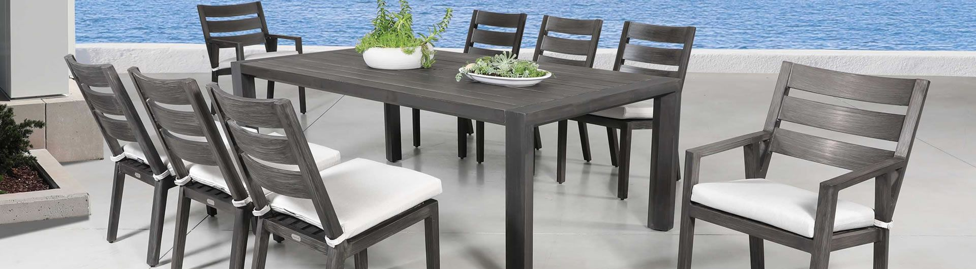 Boardwalk Dining Collection