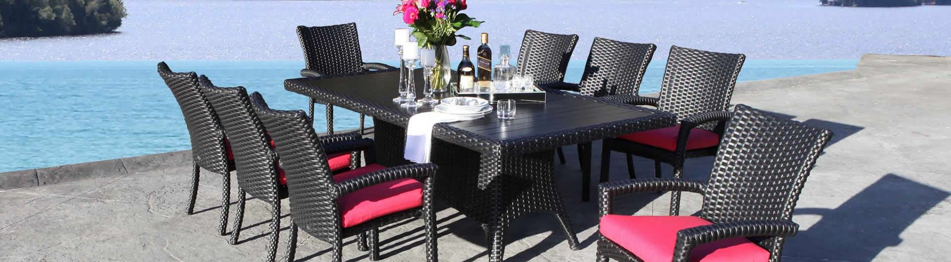 Brighton Dining Collection