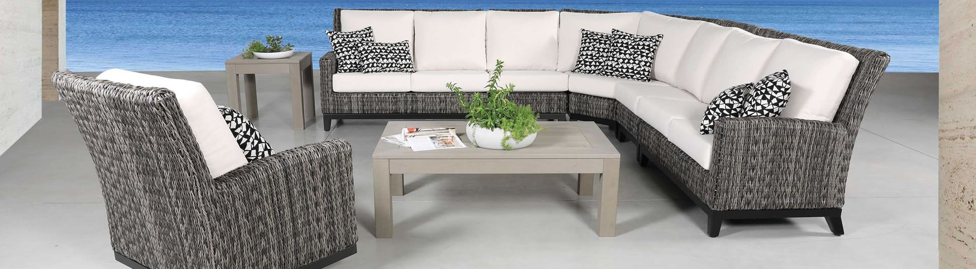 Celestine Sectional Collection