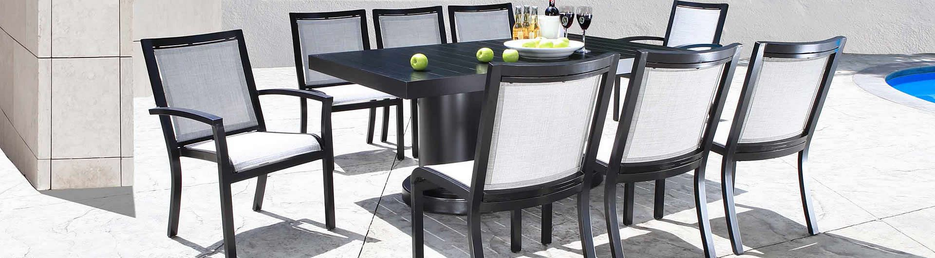 Millcroft Dining Collection