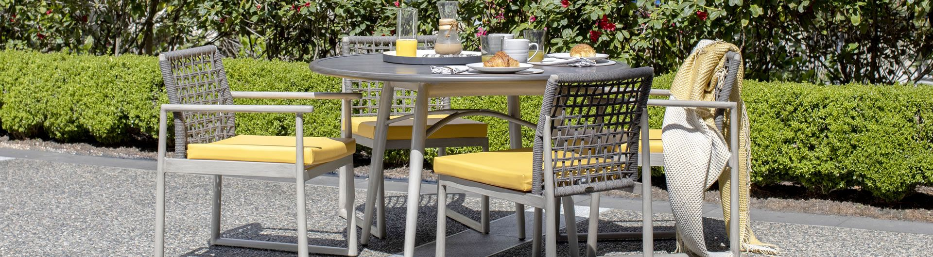 Park West Dining Collection
