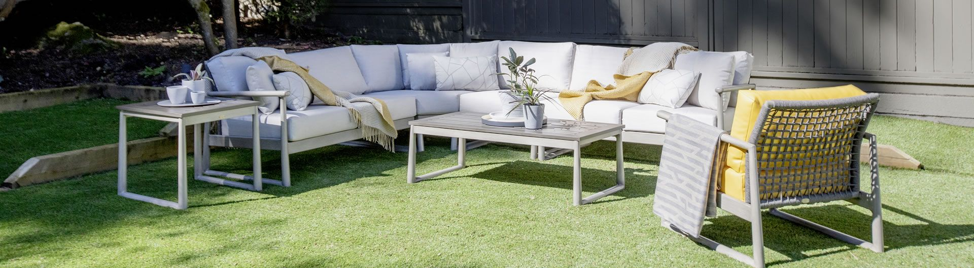 Park West Sectional Collection