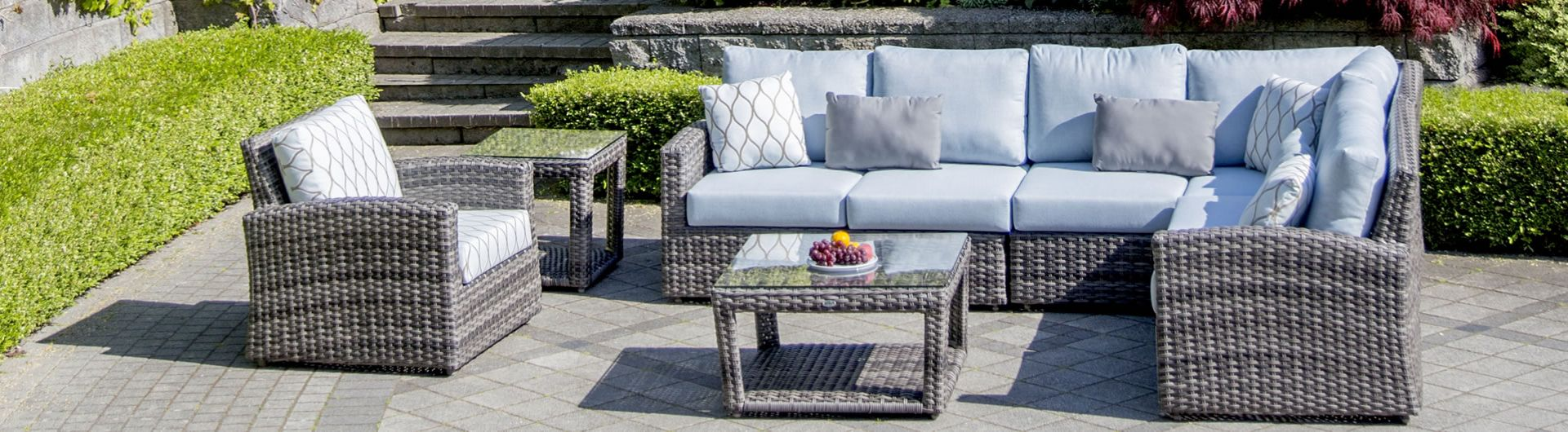Portfino Sectional Collection