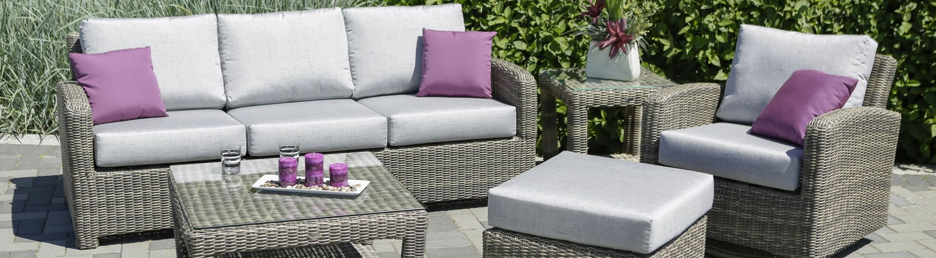 Princeville Lounging Collection