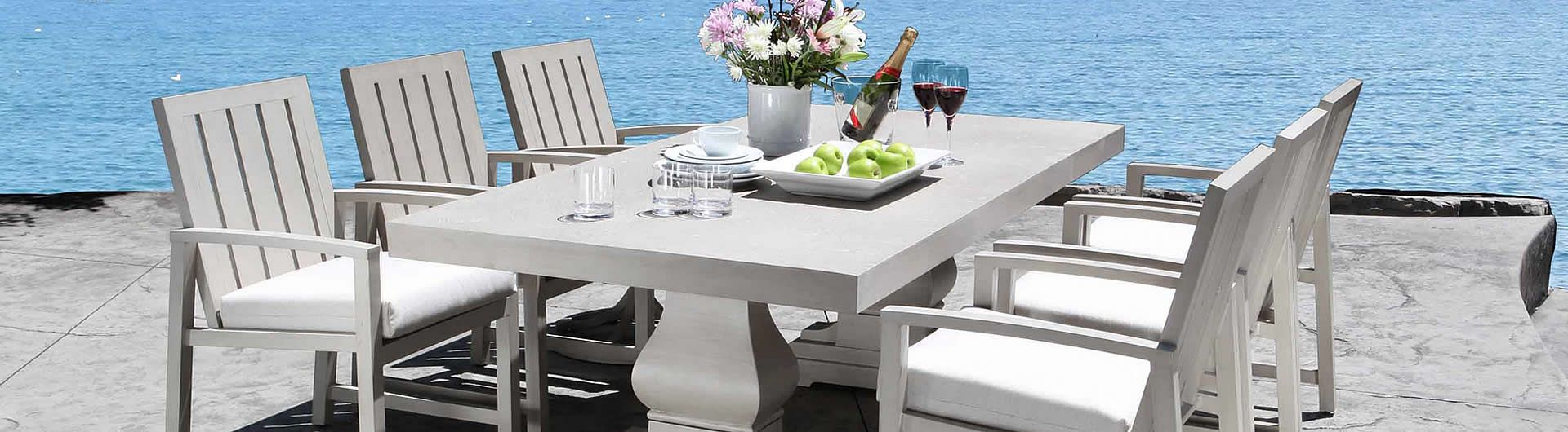 Venice Dining Collection