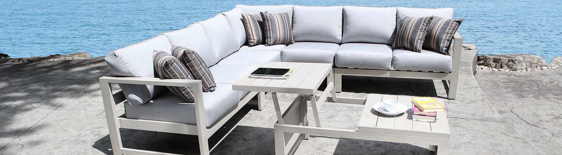 Wynn Sectional Collection