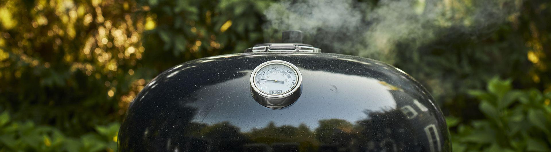 Weber Charcoal Grills