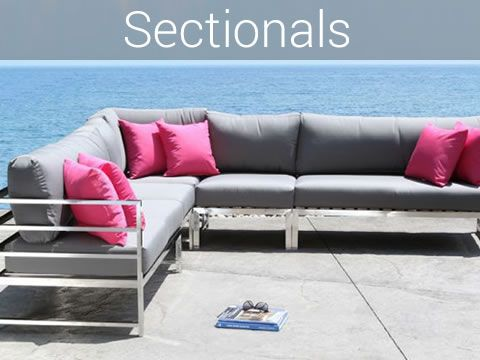 Sectional Collections