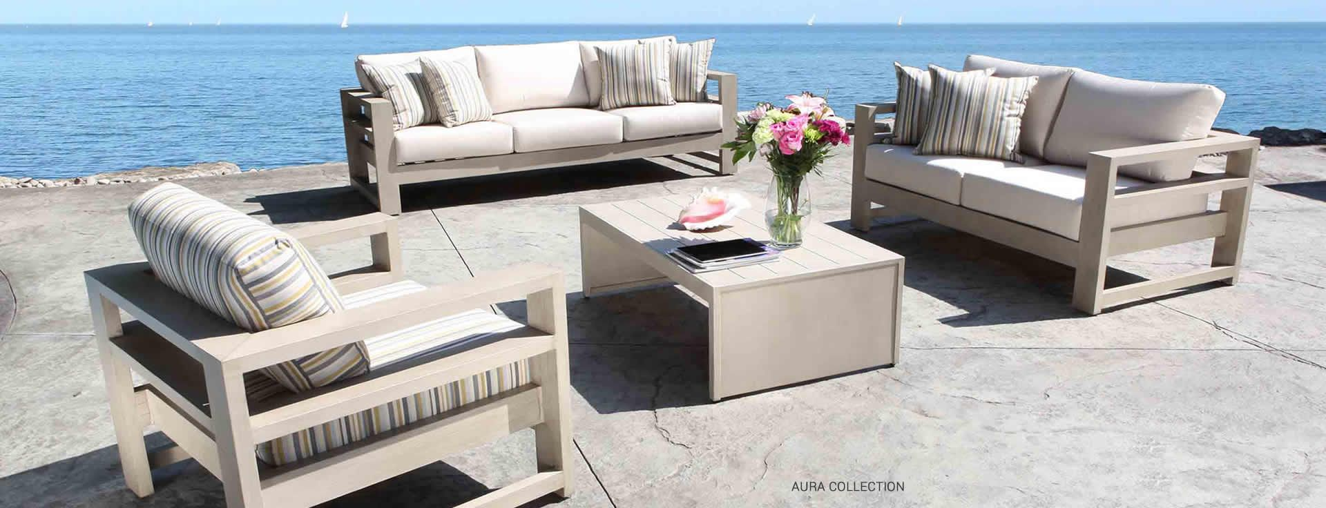 Aura collection cabana coast