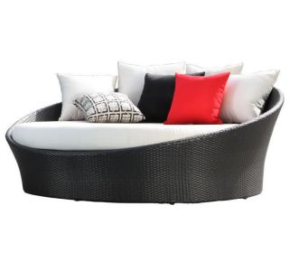 Product Name: Chorus Round Outdoor Daybed