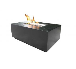 "Product Name: Outdoor Fire Pit : Mesa 50"" x 32"""