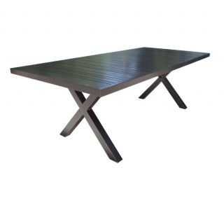 "Product Name: Milano 72"" Rectangle Table"