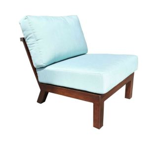Product Name: Apex Sectional Slipper Chair