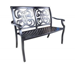 Product Name: Regency Bench