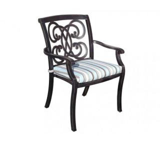 Product Name: Regency Arm Chair