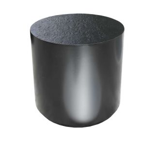 "Product Name: Mesa 23"" Round Side Table"