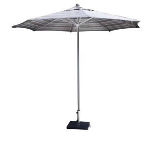 Product Name: Commercial Patio Umbrella - 9ft. Commercial