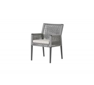 Product Name: Genval Dining Arm Chair