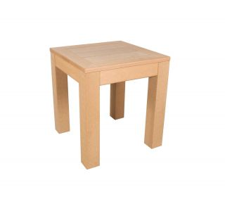 "Product Name: Chateau 24"" Side Table"
