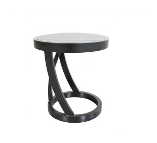 "Product Name: Element 16"" Side Table"