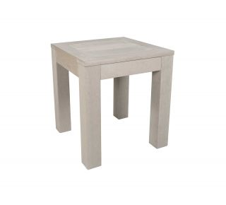 "Product Name: Chateau 21"" side Table"